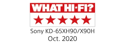 Logotipo de What Hi-Fi?