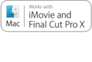 iMovie y Final Cut Pro X